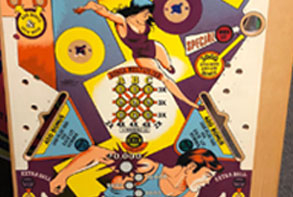 classicpinball images